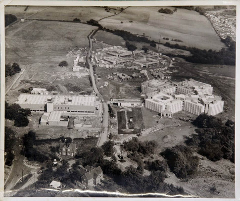 The History of Eliot College