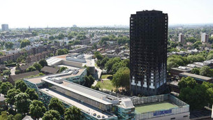 Grenfell Tower: one year on, its legacy intertwined with racism and classism