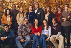Where You Lead, I Will Follow: Gilmore Girls, 20 Years Later