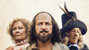 All is True: An intimate biopic of William Shakespeare