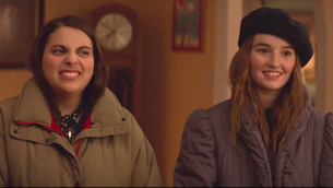 Booksmart: A Dazed and Confused for 2019