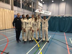 Success for UKC Men's Cricket 2s