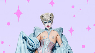 Gottmik and trans representation on Drag Race – why we're gagged