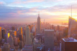 A trip down memory lane and beyond - New York City