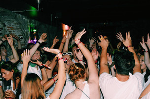 UKC Freshers' Week: Did it live up to the hype?