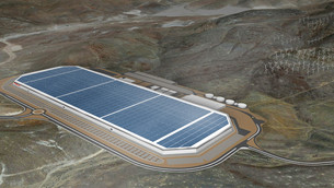 The Importance of Elon Musk's Gigafactories