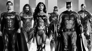 Zack Snyder's Justice League: First Impressions