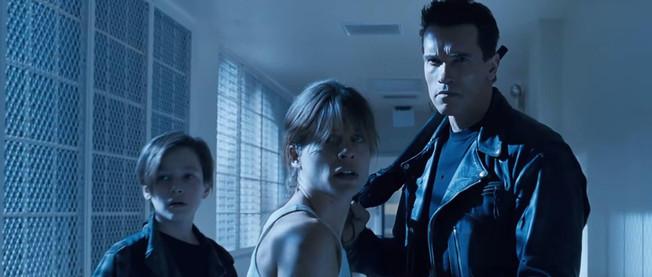 Terminator 2: Judgement Day retrospective