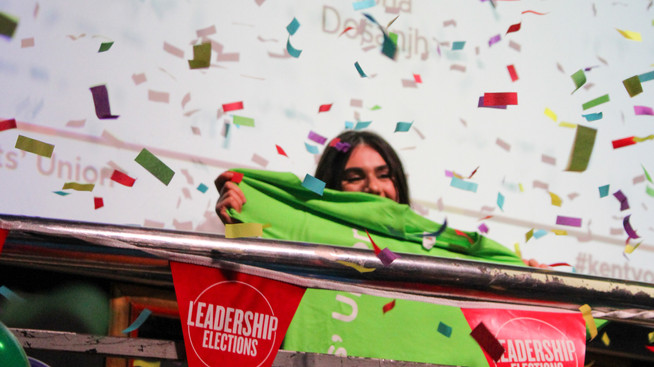 Kent Union elections 2021: What has changed?