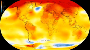 Climate change: is it faked?