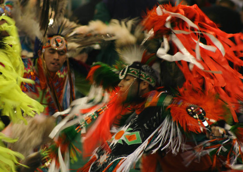 Understanding the Native American Stereotype with University of Kent Scholar David Stirrup