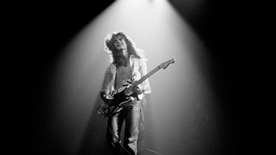 """The Life and Death of Eddie Van Halen: """"Heaven will be electric"""""""