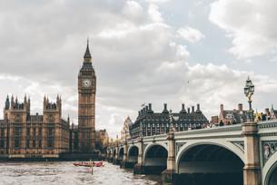 A trip down memory lane and beyond - London