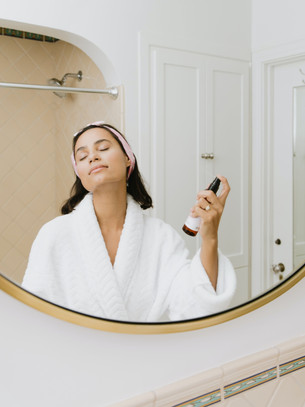 Tips I've learned from Caroline Hirons' no nonsense approach to great skin