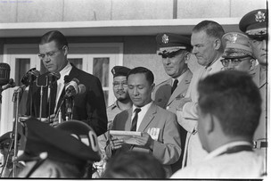 """I Made Mistakes"": Robert McNamara's Vietnam War policy, 1960-1968 by Dr. Aurélie Basha i Novosejt"