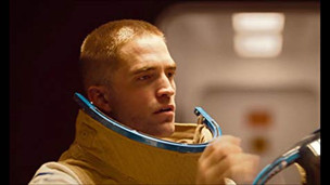 High Life: Atmospheric but hit or miss, sci-fi odyssey