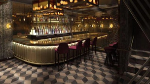 Canterbury's new underground bar to open this January