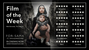 Kent society to film screening of For Sama online for charity