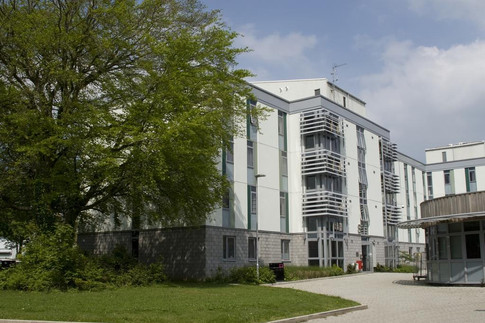 The History of Keynes College