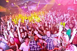 Canterbury's top 10 nightlife