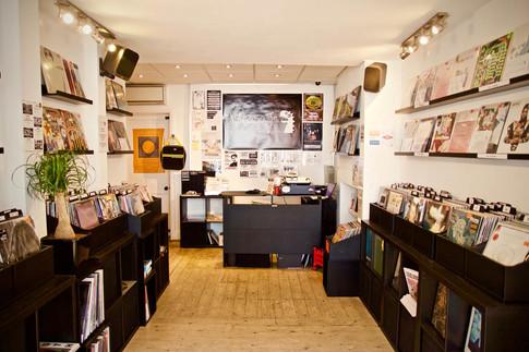 An Interview with Vinylstore Jr