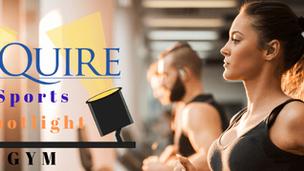 Sport Spotlight: Gym