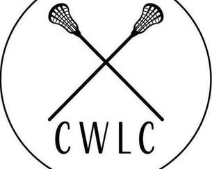 The start of Canterbury women's lacrosse club