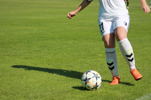 Do I not like football because of my gender?