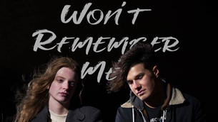 You won't remember me review