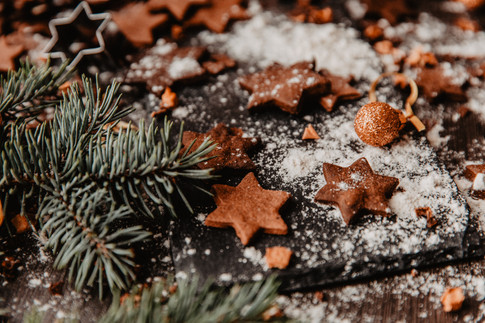 Christmas cinnamon cookie recipe that rivals Mary Berry