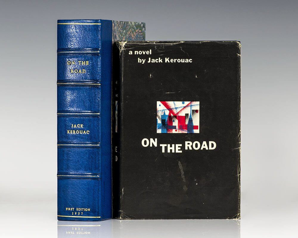 First edition of On the Road by Jack Kerouac