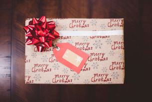 Christmas gift ideas when you're on a budget