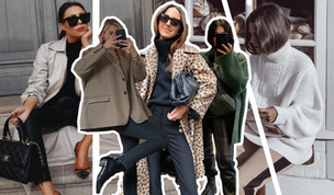 Our A/W20 transitional wardrobe staples