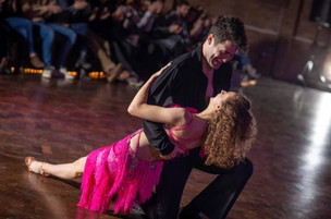 Strictly Kent Dancing 2019: Cricket shake their way to victory