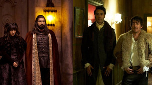 What we do in the Shadows (TV): A Pleasant Surprise