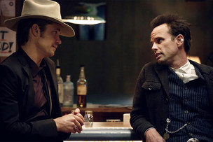 Justified retrospective: the angriest man I know