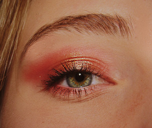 Mask makeup - our favourite eye looks