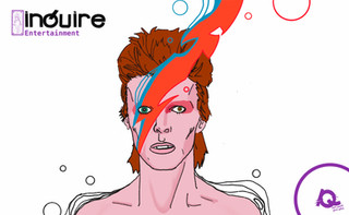 David Bowie - Five Essential Albums