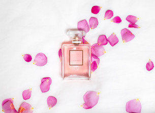 Perfumes for the spring