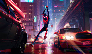 Review: Into the Spider-verse