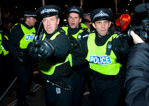 The Police, Crime, Sentencing and Courts Bill and the future of protesting