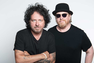 TOTO launch new line-up with stellar online gig