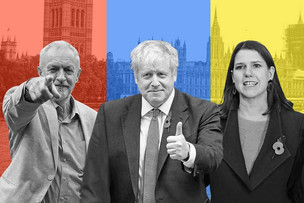 General Election 2019: The Big Opinions