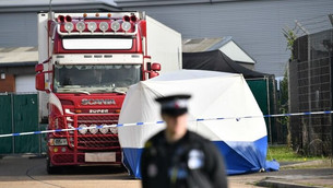 Essex lorry deaths show we need to reconsider immigration