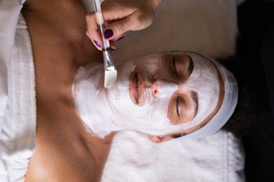 Spa treatments from home