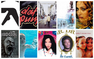 Ten '90s albums you should revisit during lockdown