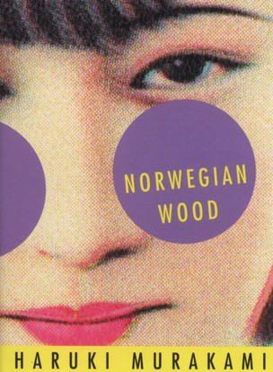 BOOK Review: Norwegian Wood by Haruki Murakami