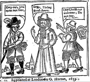 InQuire's History of Canterbury Episode VI - Mayflowers, Puritans and Plum Pudding Projectiles