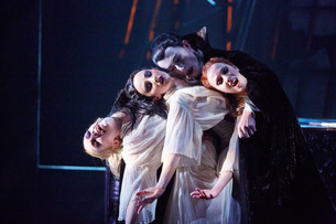 Northern Ballet's Dracula: sadly disappointing