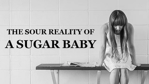 """Cash Strapped Kent Student: The Sour Reality of a """"Sugar Baby"""""""